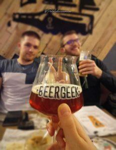 Beergeek Prague