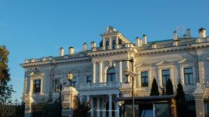 quai sainte sophie Moscou