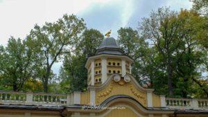 jardins d'été saint-pétersbourg