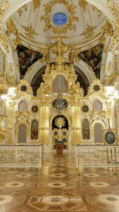 chapelle l'ermitage