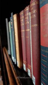 bibliothèque collège des jésuites