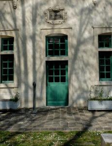 jardin collège des jésuites