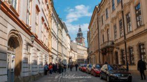 3 jours à Cracovie