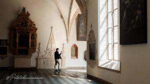 Eglise de la Sainte Trinité Cracovie