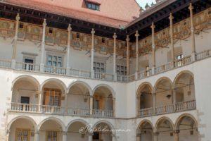 colline du Wawel cracovie