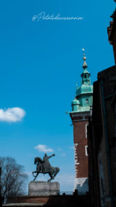 Visite colline du Wawel