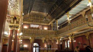 Visiter Synagoga Tempel
