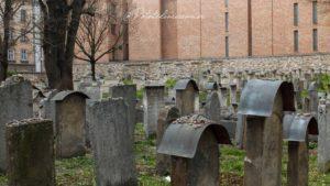 Cmentarz Remuh