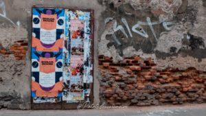 street art cracovie