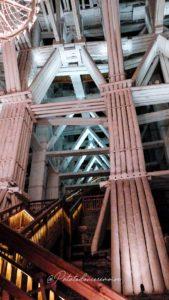 Mine de sel Cracovie