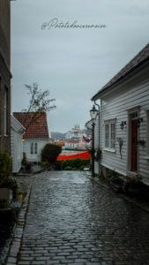 visiter Gamle Stavanger