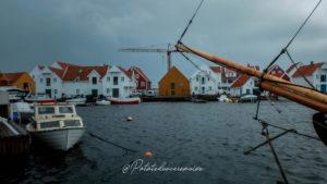 Skudeneshavn Norvège