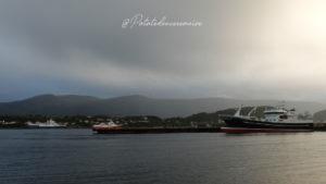 Fjords de l'Ouest Norvège