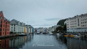 Visiter Ålesund