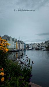 Visiter Ålesund fjords de l'Ouest