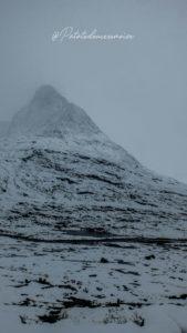 Routes panoramiques de norvège