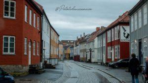 visiter trondheim Norvège