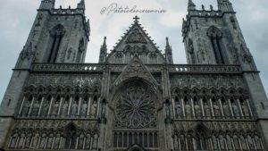 Visiter la Cathédrale de Nidaros
