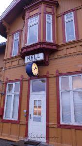 visiter hell Norvège