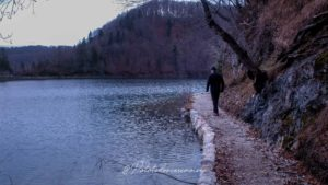 Les plus belles randonnées Croatie