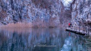 Lacs de Pltivice Croatie