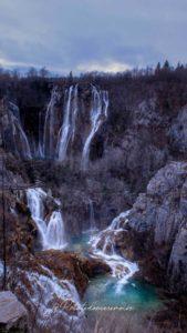 Visiter les lacs de Plitvice Croatie