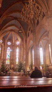 Cathédrale de l'assomption Zagreb