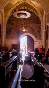 Visiter Zagreb église saint marc