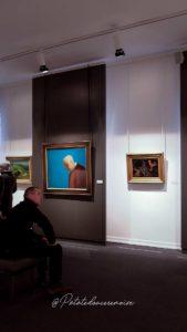 Musée Croate d'art naïf