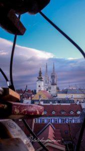 Marché de Noël Zagreb