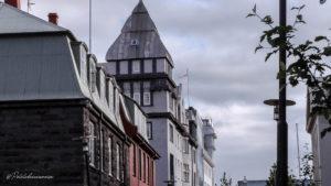 visiter Reykjavík Islande