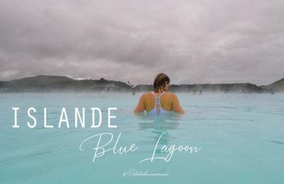 se baigner au blue lagoon