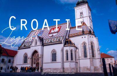 Visiter Zagreb en 2 jours