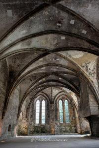 visiter abbaye de beauport