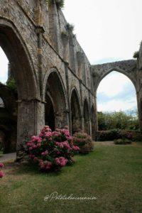 visiter paimpol abbaye