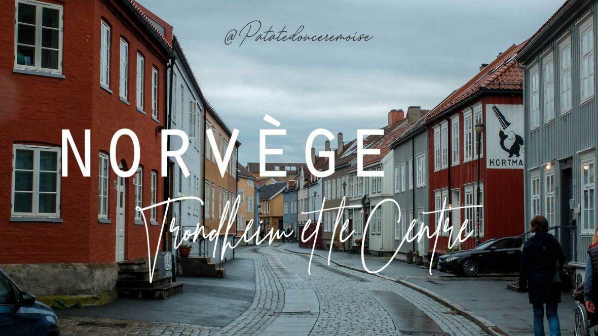 Visiter Trondheim