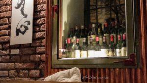 manger restaurant Los V Oslu