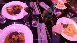mnger restaurant prague