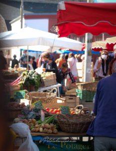 marché de paimpol visiter
