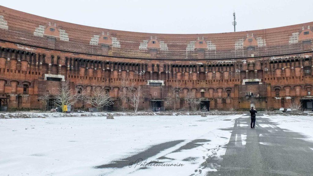 musée du nazisme nuremberg