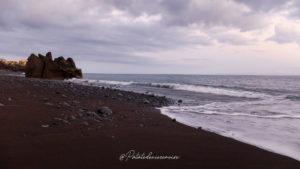 plage-de-sable-noire-madère