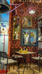 restaurant lukalu