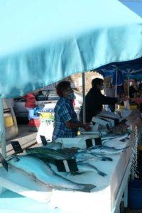 visiter paimpol marché